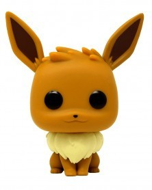 Funko POP Games - Pokémon - Eevee