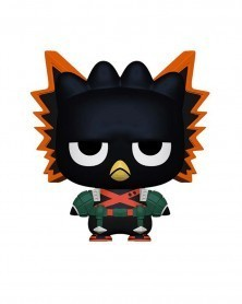 POP Anime - My Hero Academia/Hello Kitty & Friends - Badtz-Maru Bakugo