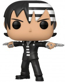 Funko POP Anime - Soul Eater - Death The Kid