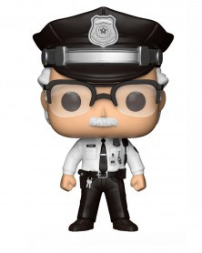 Funko POP Captain America: The Winter Soldier - Stan Lee (Exclusive)