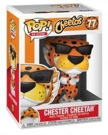 Funko POP Ad Icons - Chester Cheetah, caixa