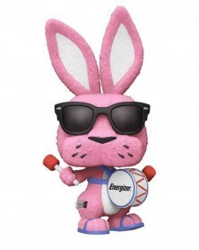 Funko POP Ad Icons - Energizer Bunny