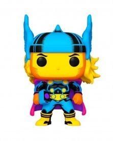 PREORDER! Funko POP Marvel - Thor (Black Light)