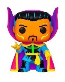 PREORDER! Funko POP Marvel - Iron Man (Black Light)