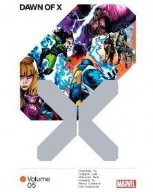 Dawn of X Vol. 5 TP