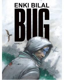 BUG – Livro 1