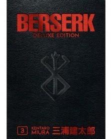 BERSERK DELUXE EDITION HC...