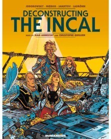 Deconstructing Incal, de...