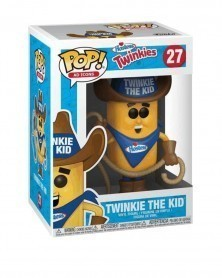 Funko POP Ad Icons - Hostess Twinkies - Twinkie The Kid