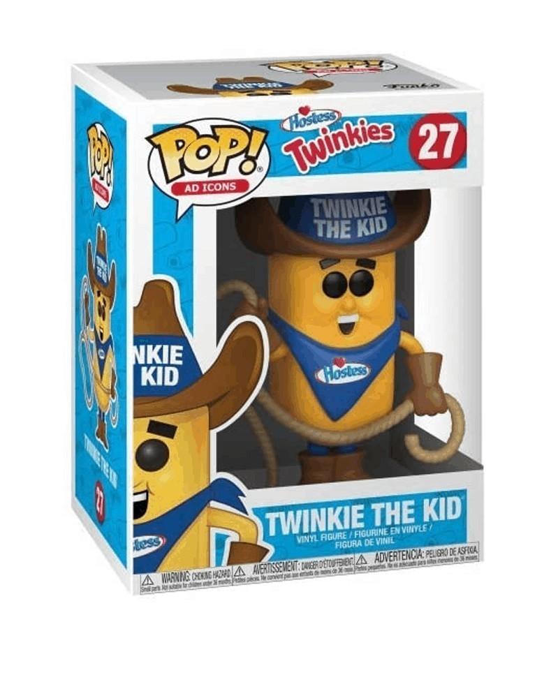 Funko POP Ad Icons - Hostess Twinkies - Twinkie The Kid