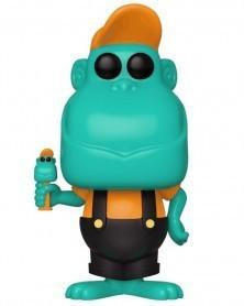 Funko POP Ad Icons - Pez - Mimic The Monkey