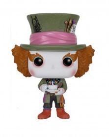 Funko POP Disney - Alice in Wonderland - Mad Hatter