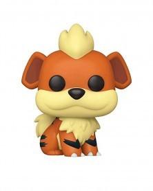 Funko POP Games - Pokémon - Growlithe