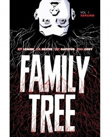 Family Tree Vol. 1: Sapling TP