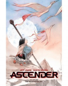 Ascender Vol. 1: The...