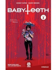 Babyteeth Vol. 3: Cradle TP