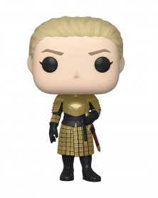 Funko POP Game of Thrones - Ser Brienne of Tarth (Special Edition)
