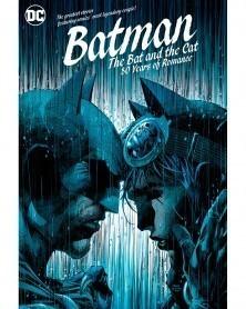 Batman: The Bat and the...