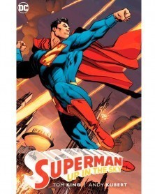 Superman: Up in the Sky HC