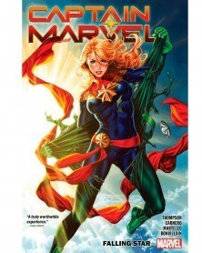 Captain Marvel Vol. 2:...