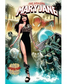 The Amazing Mary Jane Vol....