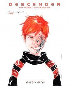 Descender Vol. 3:...