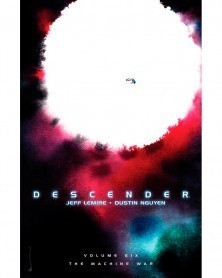 Descender Vol. 6: The...