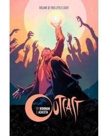 Outcast Vol. 3: Little...