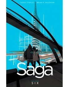 Saga Vol.6 TP