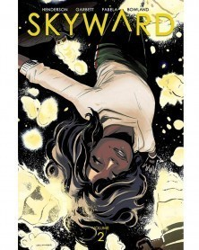 Skyward Vol. 2: Here There...