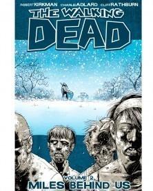 The Walking Dead Vol. 2:...