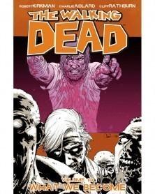 The Walking Dead Vol. 10:...