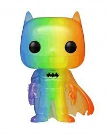 Funko POP Heroes - Rainbow Batman (Pride)
