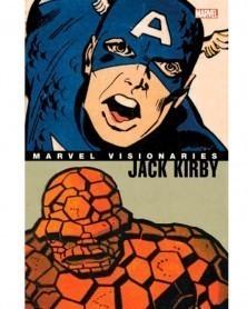 Marvel Visionaries: Jack...