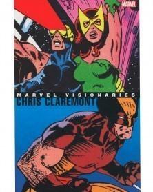 Marvel Visionaries: Chris...