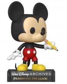 PREORDER! Funko POP Disney Archives - Classic Mickey