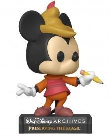 PREORDER! Funko POP Disney Archives - Beanstalk Mickey