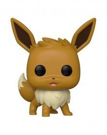 PREORDER! Funko POP Games - Pokémon - Eevee (Version 2)