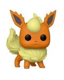 PREORDER! Funko POP Games - Pokémon - Flareon