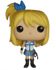 Funko POP Anime - Fairy Tail - Lucy