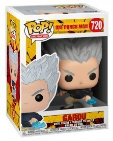 Funko POP Anime - One Punch Man - Garou (Flowing Water)