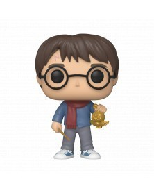 PREORDER! Funko POP Harry Potter - Harry Potter (Holiday)