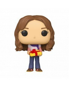 PREORDER! Funko POP Harry Potter - Hermione Granger (Holiday)
