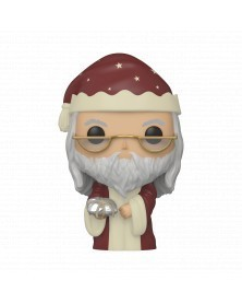 PREORDER! Funko POP Harry Potter - Albus Dumbledore (Holiday)