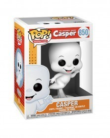 PREORDER! Funko POP Animation - Casper The Friendly Ghost, caixa