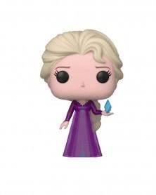 Funko POP Disney - Frozen 2 - Elsa (Nightgown, 594)