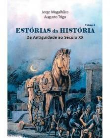 Estórias da História Volume 1