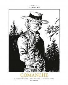 Comanche Integral, Vol. 2