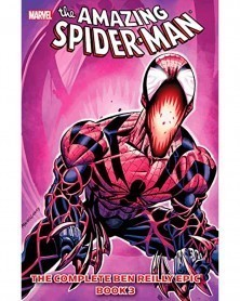 Spider-Man: The Complete...