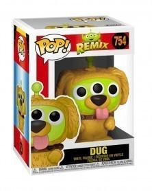 Funko POP Disney/Pixar - Alien Remix - Dug, caixa